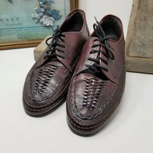 Massimo Men's Shoes Made in Italy Size 44 (10-1/2)